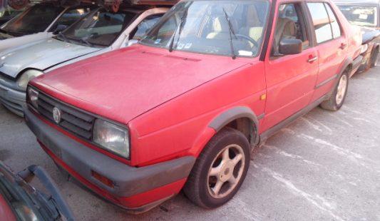 Volkswagen Jetta 1991