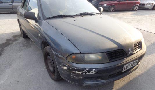 Mitsubishi Carisma 2004