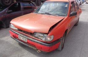 Nissan Sunny SLX 1992