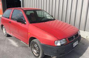Seat Ibiza CL 1997