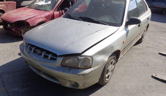 Hyundai LC 1999