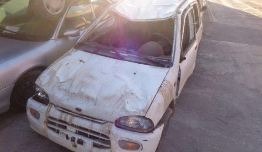 Subaru Vivio GLI 1997