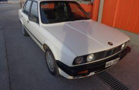 BMW 1987