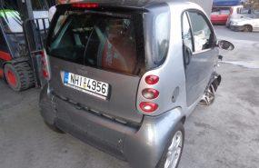 Smart 2006