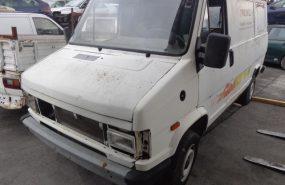 Peugeot 1992