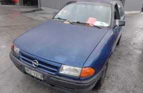 Opel Astra Caravan G 1992