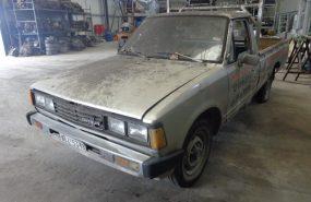 Nissan Datsun 1981
