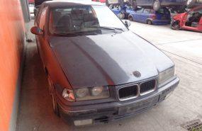 BMW E36 2002