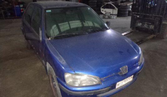 Peugeot 1997