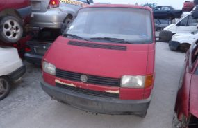 Volkswagen 2001