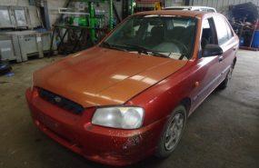 Hyundai LC 2000