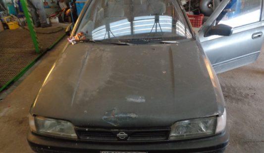 Nissan Sunny 1994