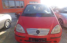 Mercedes A 140 2002