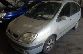Renault Megane Scenic 2000