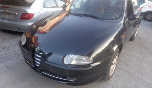 Alfa Romeo 2002