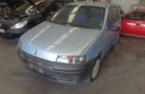 Fiat Punto 2000