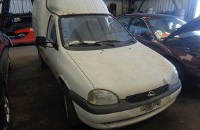 Opel Combo 2000