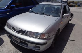 Nissan Almera 1999
