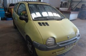 Renault Twingo 2000