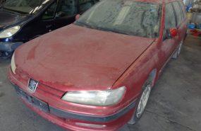 Peugeot 405 2005