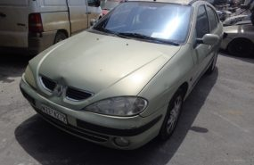 Renault Megane Classic 2001