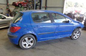 Peugeot 307 2001