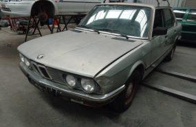 BMW 518 1985
