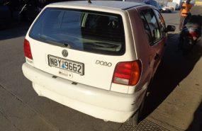 Volkswagen Polo 1996