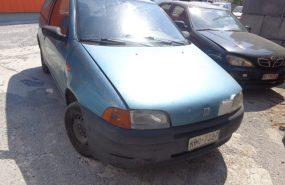 Fiat Punto 1994