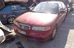 Rover 414 1995