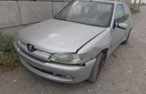 Peugeot 306 SL 1999