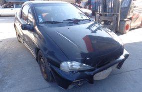 Opel Tigra 2002