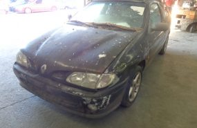 Renault Megane Coupe 1996