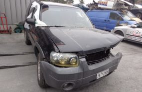 Ford Maverick 2004