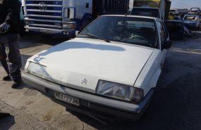 Citroen BX 1991