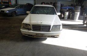 Mercedes C180 1997