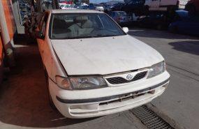 Nissan Almera 1998