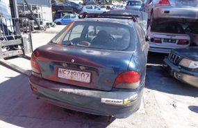 Hyundai Accent 1998