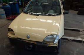 Fiat Seicento 2005