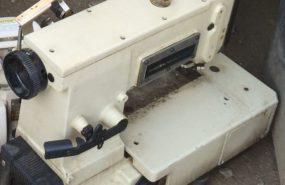 Ραπτικές Μηχανές 1