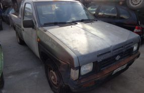Nissan Pick Up 1992