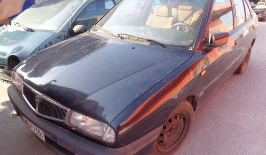 Lancia Delta 1997