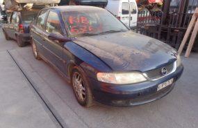 Opel Astra 1999