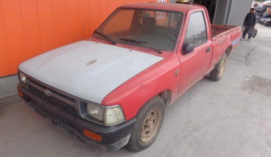 Toyota Hilux 1992