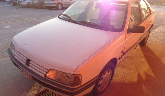 Peugeot 405 1993