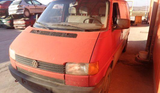 Volkswagen Transporter 2005