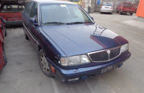 Lancia Dedra 1995