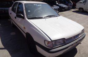 Nissan Sunny 1995