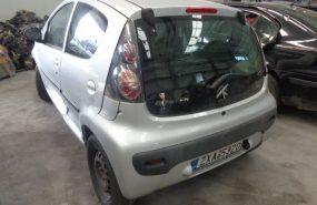 Citroen C1 2006