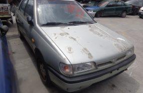 Nissan Sunny 1992